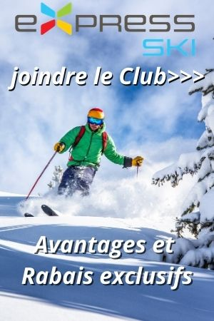joindre le club