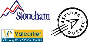 Stoneham Valcartier explore