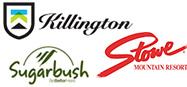 Stowe Killington Sugarbush